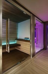 Turkish Bath - Private Suite SPA