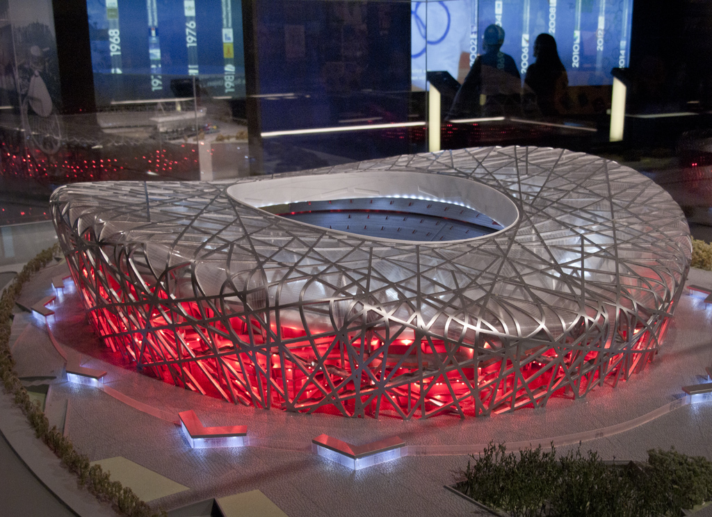 losanna/museo olimpico