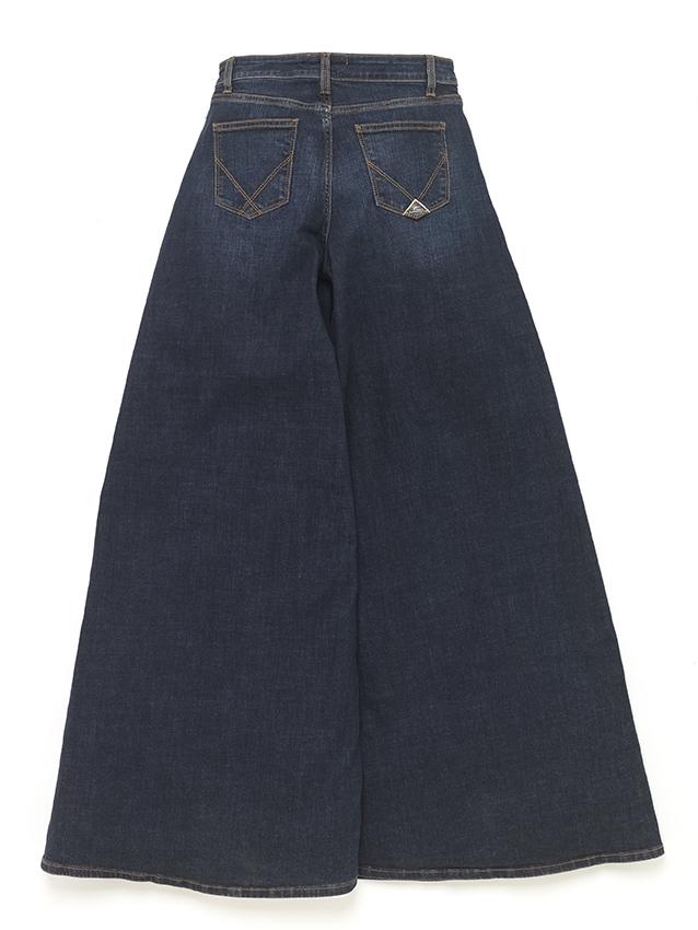 l'altra faccia del jeans