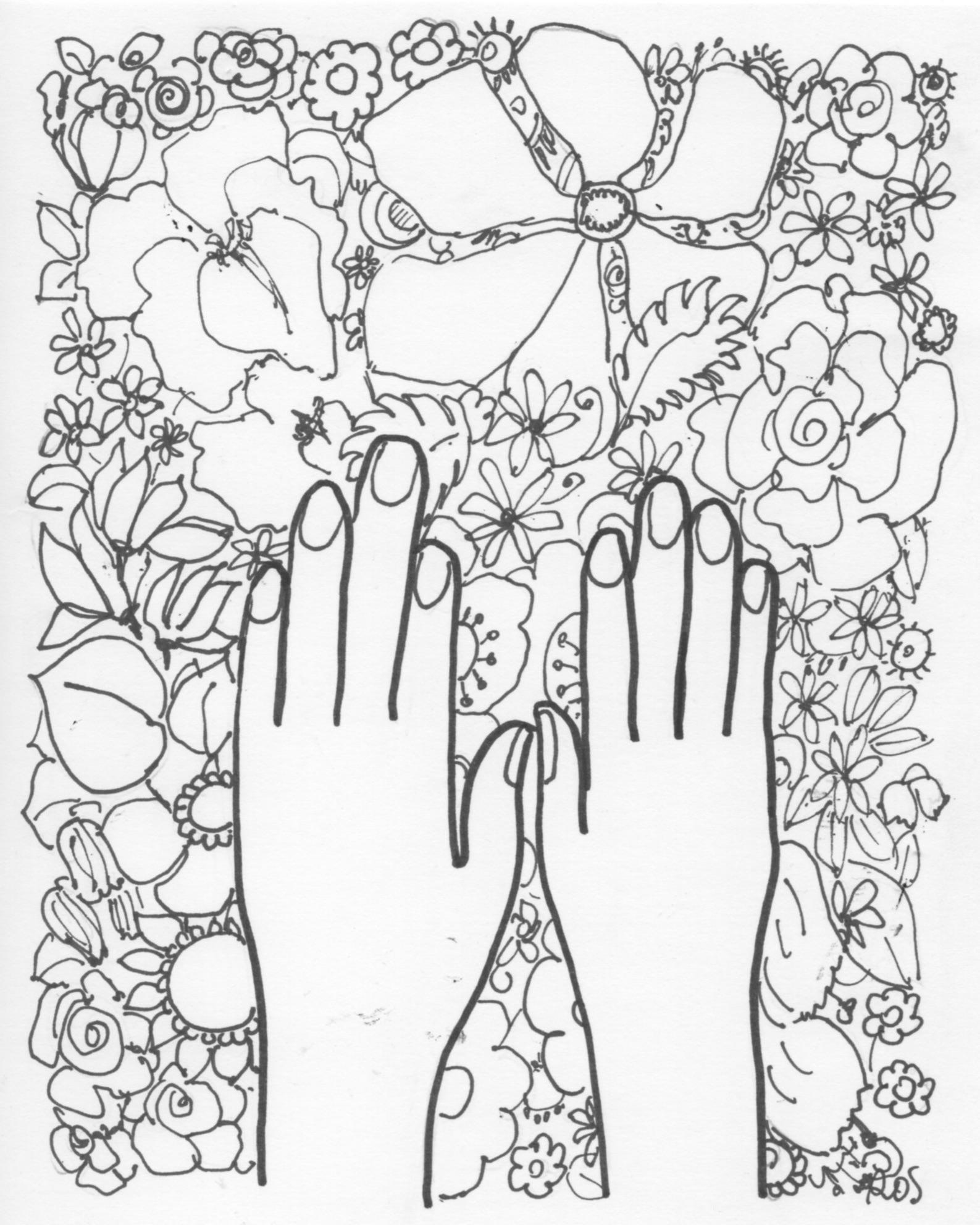 unghie da salvare