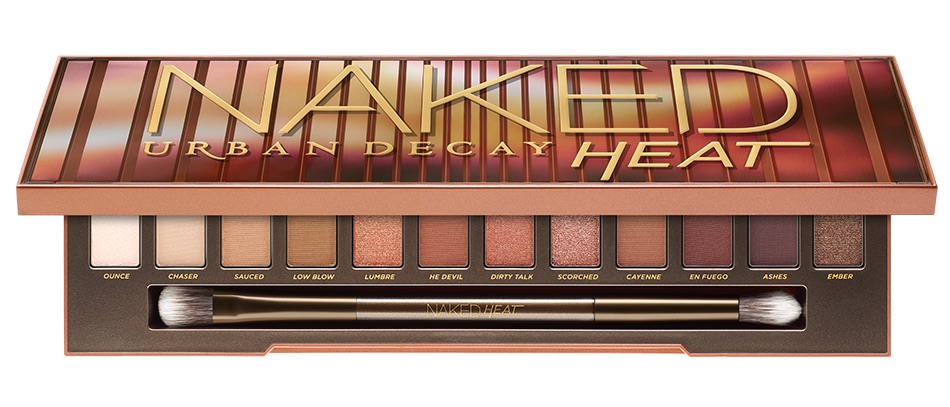 trucco: forever bronze