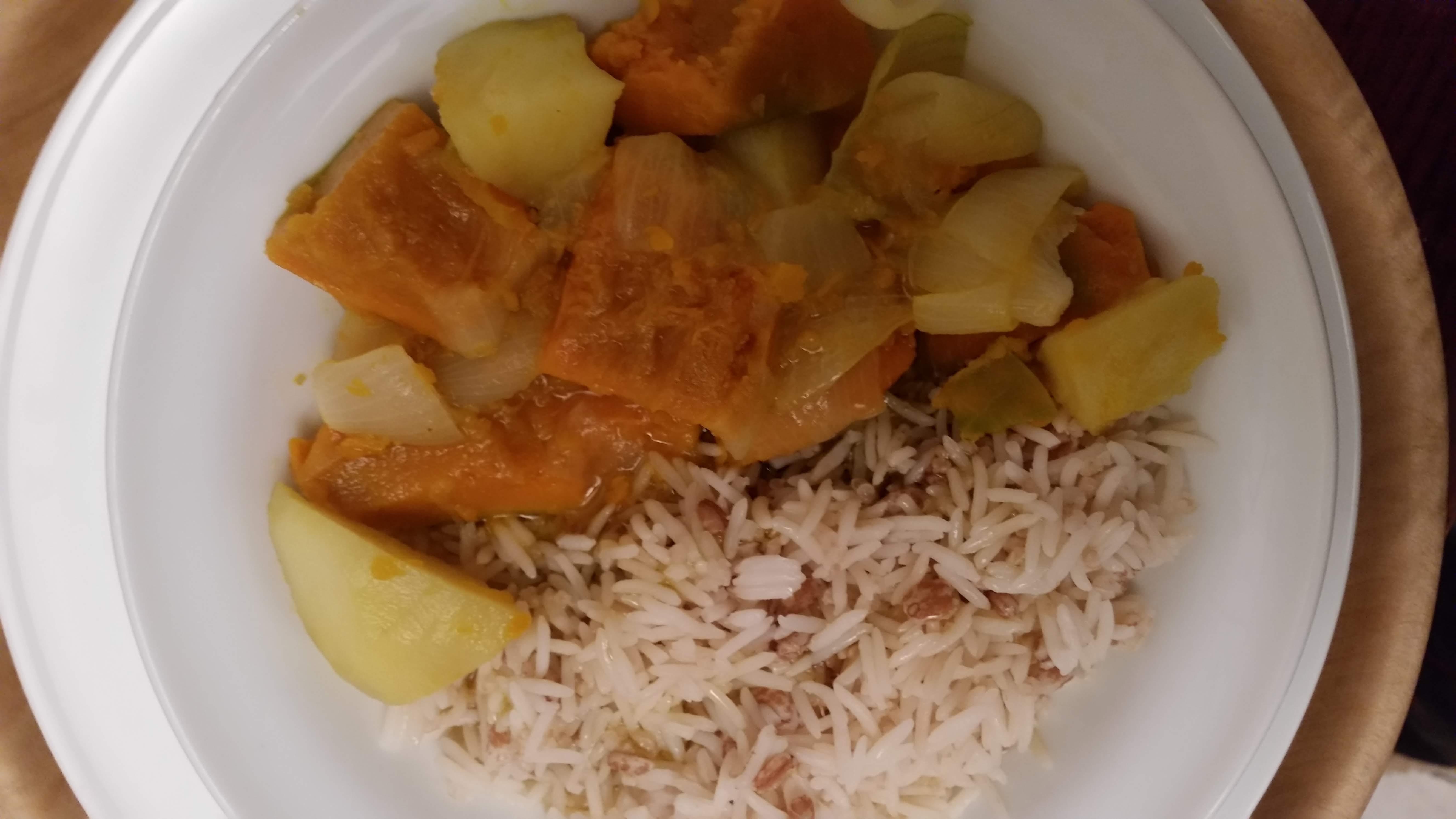 couscous senza couscous