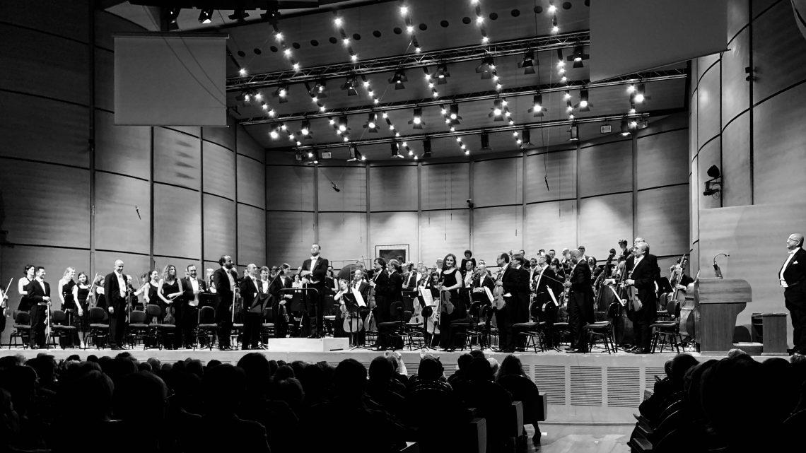 grande concerto a La Verdi